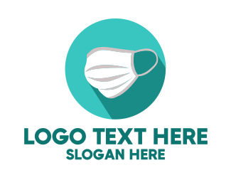 Surgical Mask - Surgical Face Mask logo design