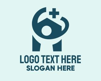 Medical Center - Medical Center Pharmacy logo design