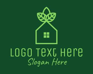 Marketplace - Farm House Gardening logo design