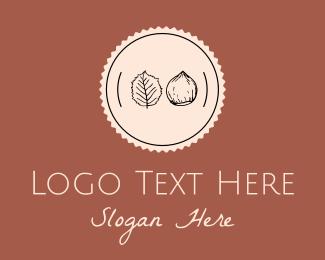 """Autumn Badge"" by LogoRU"