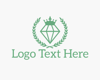 Royal Jewelry Logo Maker