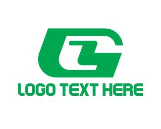Eco Energy - Green Energy logo design