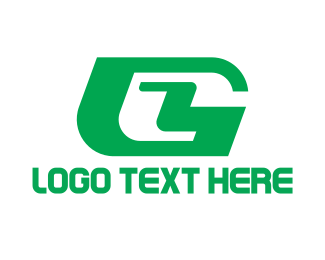 Eco Energy - Green Energy logo design