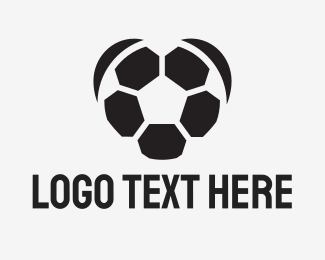 Futsal - Football Lovers logo design