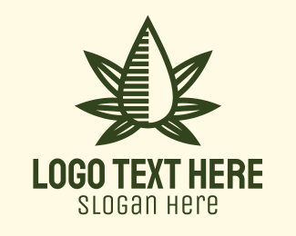 Hemp Extract - Hemp Extract logo design