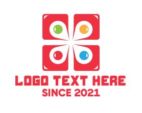 Locator - Gift Locator logo design
