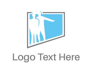 Office - Business Board logo design