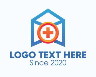 Facility - Medical Healthcare Facility logo design
