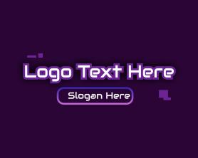 Steampunk - Gaming Clan logo design