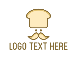 Chef - Loaf Chef logo design
