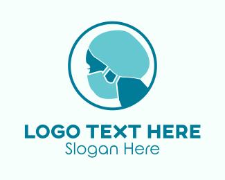 Medical - Medical Frontliner Protection  logo design