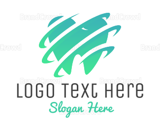 Dentistry - Modern Tooth logo design