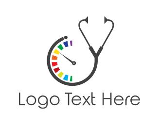 Doctor - Fast Doctor logo design