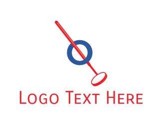 Dental Mirror Logo
