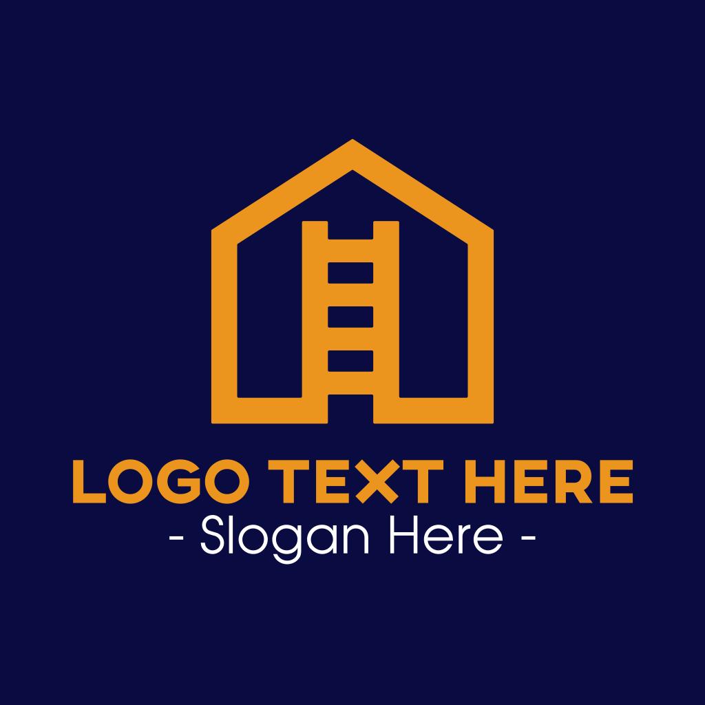 Green Housing Logo: BrandCrowd Logo Maker