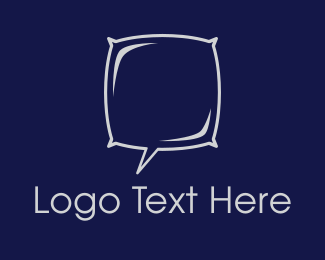 Night - Night Chat logo design