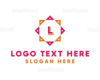 Neighborhood - Star House logo design