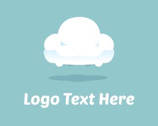 Cloud Sofa Logo