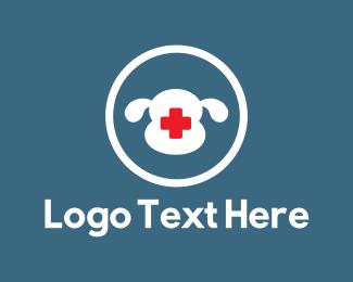 Pet - Pet Hospital logo design