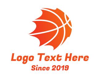 Mvp - Meteor Basketball logo design