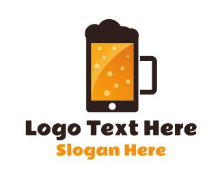 Beer Application Logo
