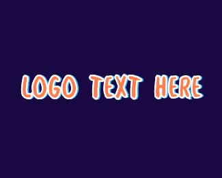 Graffiti - Graffiti Wordmark logo design
