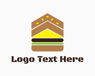Fastfood - Sergeant Burger logo design