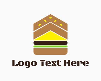 Rank - Sergeant Burger logo design