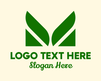 Agriculture - Abstract Agricultural Company logo design