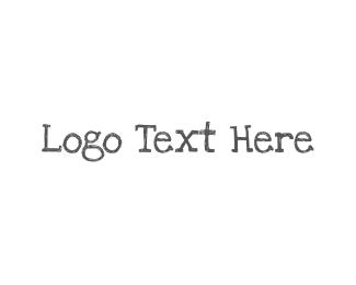 Sketch - Child Doodle logo design