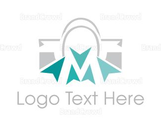Bag - Click Bag logo design