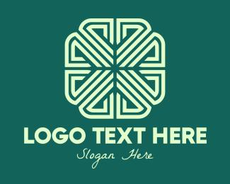 Pattern - Intricate Celtic Pattern logo design