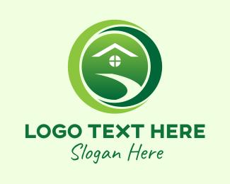 Crescent - Crescent Eco Home logo design
