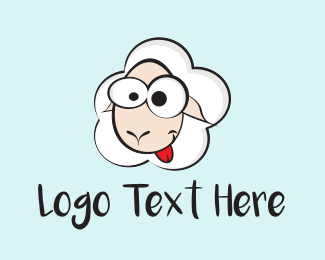 Crazy Sheep Logo