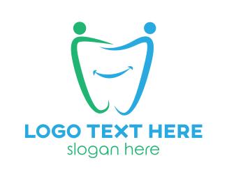 Oral Care - Smile Dentistry  logo design