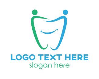 Smile - Smile Dentistry  logo design