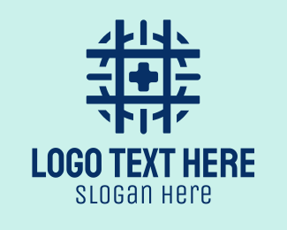 Technology - Medical Clinic Technology  logo design