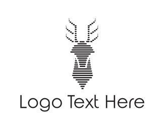 Brandy - Black Deer logo design