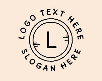Pencil - Pencil Lettermark logo design