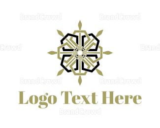 Beautify - Royal Star logo design