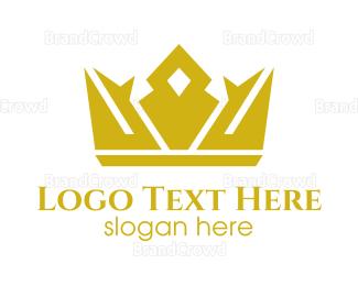 """Royal Crown"" by SimplePixelSL"