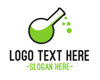 """""""Toxic Green Poison"""" by LogoBrainstorm"""