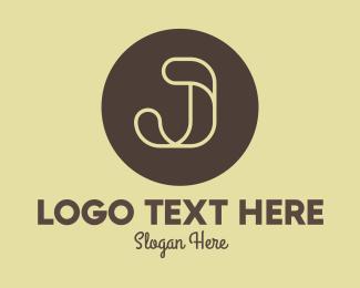 Jewelery - Elegant Letter J logo design