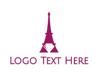 Eiffel - Eiffel Diamond logo design