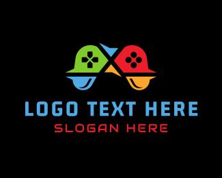 Geek Controller Logo