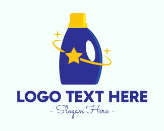 Sewer Cleaning - Star Cleaning Supplies logo design