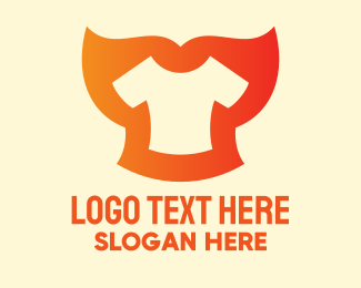 Fashion Shop - Fashion Shirt Store logo design