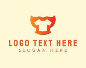 Fashion Designer - Fashion Shirt Store logo design