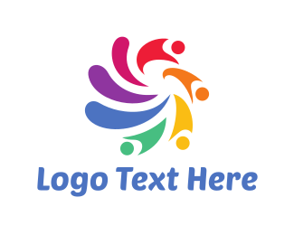 Generic - Human Group logo design