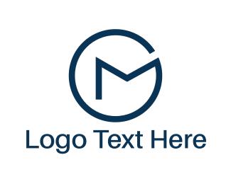Motel - G & M logo design